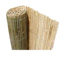 MATA BAMBUSOWA 1 x 5 m, maty osłonowe, bambusowe