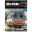 Orlik 106 - Polski autobus Autosan H9-21 1:43