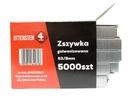 ZSZYWKI TAPICERSKIE TAKER ZSZYWACZ 8mm 5tys TYP53