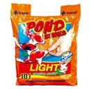 Tropical POND STICKS LIGHT 10L - POKARM DLA RYB !
