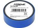 Taśma izolacyjna PVC 15mm 10m niebieska