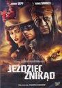 Jeździec znikąd. (Johnny Depp, Armie Hammer). DVD.