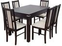 PROMOCJA stół 80x140x240 + 6 krzeseł !!!