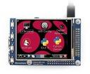 LCD Raspberry Pi TFT 2.8