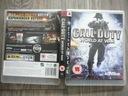 Gra na konsolę Sony PS 3 Call Of Duty World At War