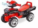 BYD-Toyz Jeździk Mini Raptor Red