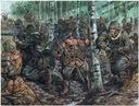 ITALERI German Elite Troops (WWII) 1/72
