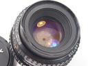 Pentax Pentax-A 1:2 50mm  styki