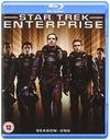 Star Trek Enterprise - Season 1 [Blu-ray] [2001] [
