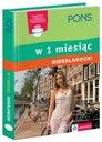 Pons Niderlandzki w 1 miesiąc z płytą CD - HIT