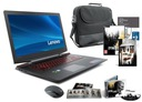 LENOVO Y700-17ISK i5-6300HQ GTX960-4GB 1TB Win10