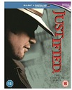 Justified The Complete Series Blu-Ray [Region A