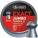 Śrut JSB EXACT JUMBO 5,50 mm 250 szt. Diabolo 5,5