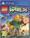 LEGO Worlds [PS4] (PL) JAK MINECRAFT - NOWOŚĆ 2017