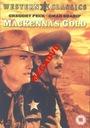 [DVD] ZŁOTO MACKENNY - Gregory Peck (folia)