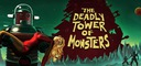 The Deadly Tower of Monsters Steam Key/Kod/Klucz