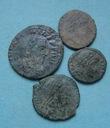 IX. Rzym brązy