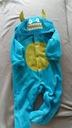 zestaw ubranek dla chłopca