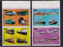 Indonezja`1997-nowoczesny transport**
