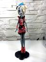 Lalka Monster High Kotka Blondynka Mattel