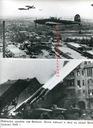 Radzieckie samoloty nad Berlinem oraz katiusze