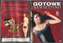 GOTOWE NA WSZYSTKO DVD / MP0418