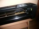 Ploter Summa CUT D60R Super Stan mało używany FV