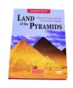 5696-69 ANCIENT EGYPT LAND OF THE PYRAMIDS... w#w