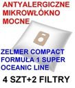 WORKI ZELMER 800,900 1200 COMPACT SUPER CLATRONIC