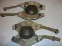 Ubiór Bojowy żołnierza  - ochrona łokcia kevlar
