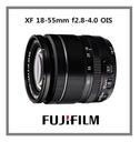 Obiektyw FujiFilm Fujinon XF 18-55mm f2.8-4.0 FUJI