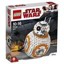 LEGO STAR WARS BB-8 75187 WAWA