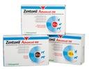 Zentonil 200 mg 30 tab. wspomaga wątrobę
