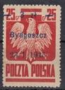 1945 - Wyzwol.10 miast -Bydgoszcz Fi 355**