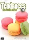 Tendances A2 Podręcznik + DVD - HIT