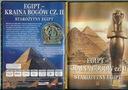EGIPT - KRAINA BOGÓW CZ. II DVD / F0945