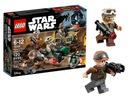 LEGO Star Wars Łotr 1 Żołnierze Rebeli 75164 WAWA