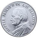 Watykan - moneta - 50 Lir 1984