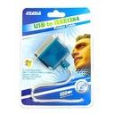 Adapter USB 2.0 do LPT Centronics - Typ A męski