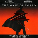 The Mask Of Zorro: Music From The Motion Picture