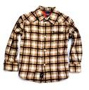 Rewelacyjna ciepła koszula H&M chłopiec 104