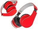 Bezprzewodowe Słuchawki Bluetooth + odtwarzacz MP3