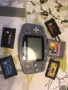 Game Boy Advance + 5 gier