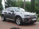 Auto na Wesele /___ BMW X6 -____ Biała Podlaska