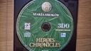 Heroes Chronicles Szarza Smokow