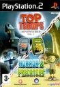 TOP TRUMPS HORROR & PREDATORS gra na PS 2