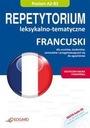 FRANCUSKI - REPETYTORIUM LEKS-TEMA A2-B2 EDGARD