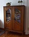 Biblioteczka kredens serwantka komoda szafka