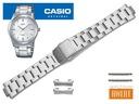 Oryginalna bransoleta CASIO MTP-1200A +T 20 mm