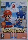 Mario & Sonic Olimpic Games - Wii - Rybnik